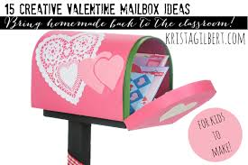 fab valentine s day box ideas for kids