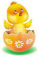 Kurczak Wielkanocny Obrazy clipart | Obrazy premium w wysokiej ...