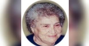 Ruby P. Stouder Graham Obituary - Visitation & Funeral Information