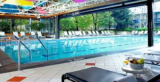 luxury fitness clubs in canada