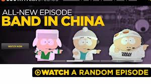 Hollywood lâm vào tình thế tiến thoái lưỡng nan trước Bắc Kinh