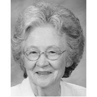 Myra Ward Obituary - Fort Smith, Arkansas | Legacy.com