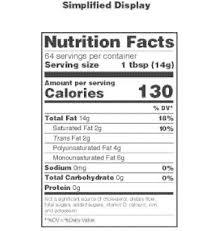 blank food label transpa png