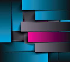 الأشكال الهندسية الخلفية تحميل إلى هاتفك النقال من Phoneky