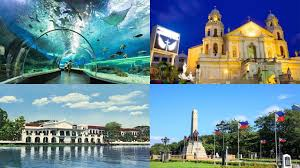 tourist attractions in manila visit