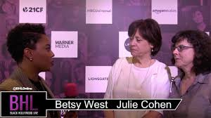 Julie Cohen and Betsy West | Power Women Summit - YouTube