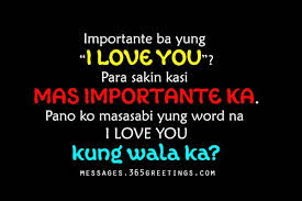i love you quotes for her tagalog dolceincucina pot co uk