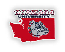 Gonzaga Bulldogs Ncaa Decals For Sale Ebay