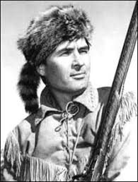 Davy Crockett and Daniel Boone Actor Fess Parker Passes at 85 « Daily  Bulletin