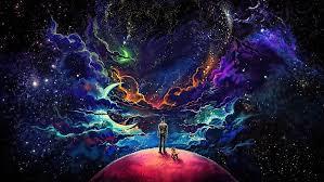 universe science fiction fantasy