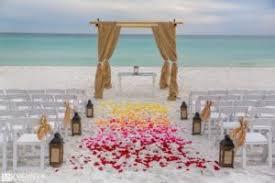 getting married in destin fl