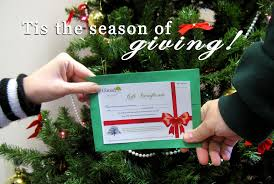 Tis the season of giving | Giroud Tree and Lawn Service | Seasons, Tis the  season, Giving