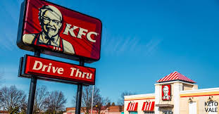 kfc low carb options what to eat and