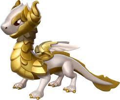 Royal Dragon - Dragon Mania Legends Wiki