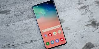 samsung galaxy s10 plus review