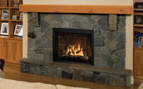 gas fireplaces ventana