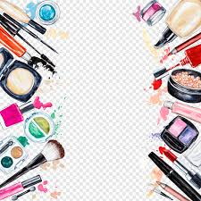 cosmetics beauty eye shadow lipstick