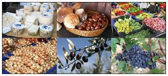 the foods of umbria italian food forever
