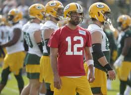 Packers notes: While Aaron Rodgers' preseason snaps should go up ...