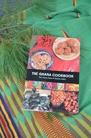 buy The Ghana Cookbook in Accra ...