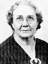 Myrtle Elizabeth Thomas (Clopton) (1876 - 1959) - Genealogy