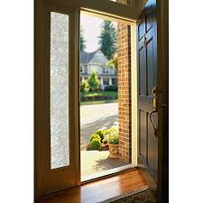 front door with sidelights com