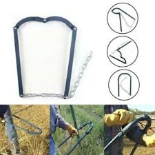 Heavy Duty Fence Wire Tightener Tools Fence Chain Strainer For Garden Farm Fence Ebay