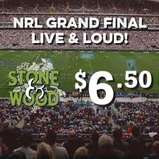 Watch the NRL Grand Final LIVE & LOUD ...