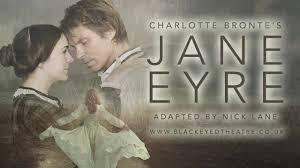 Jane Eyre Official Trailer - YouTube