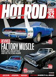 hot rod magazine get your digital
