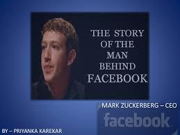 Mark zukerberg personality