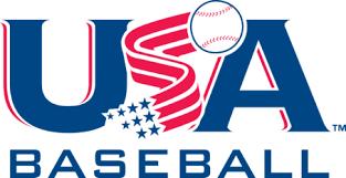 """Afbeeldingsresultaat voor team USA baseball"""""""