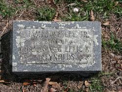 James Wesley Reynolds, Jr - Find A Grave Memorial