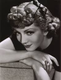 Claudette Colbert: The Dark Side of the Moon - Slant Magazine