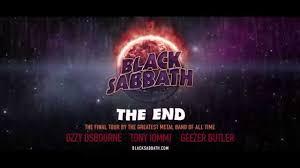 the official black sabbath