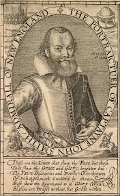 Captain John Smith | Virginia Museum of History & Culture John Smith