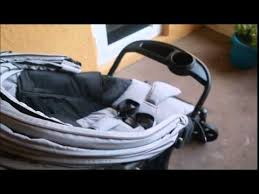 combi shuttle travel system stroller