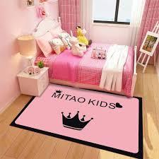 Home Cartoon Children Room Carpets For Living Room Bedroom Area Rugs Cute Kids Tent Climbing Carpet Child Play Game Floor Mats Carpet Aliexpress