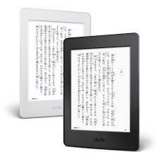 Kindle Paperwhite có thêm phiên bản Manga Model tại Nhật với bộ ...