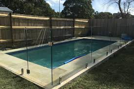 Frameless Glass Pool Fence In Freshwater Nsw Glass With Class