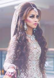 indian wedding hairstyles for brides