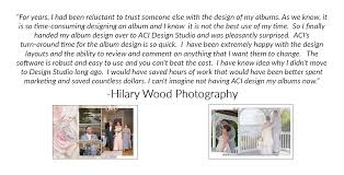 Hilary Wood - American Color Imaging