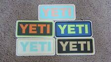 Yeti Cup Decal Decor Decals Stickers Vinyl Art For Sale In Stock Ebay