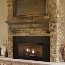 empire small vent free fireplace insert