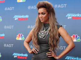 Tyra Banks is so frugal, she was once ...