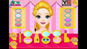 y8 makeup barbie games saubhaya makeup