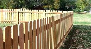 Factors That Influence The Cost Of 8 Foot Fence Picket Installation