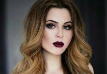 black dress ideas for eye makeup