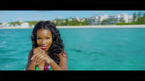 Wendi - In Front Of You (Bahamas 2019) - YouTube