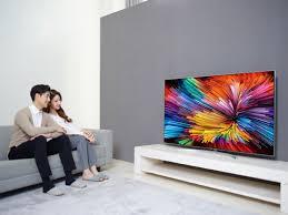 LG công bố thông tin về Nano Cell, ám chỉ TV QLED không phải đối ...